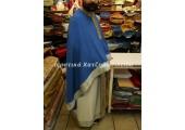 Αγία Ειρήνη Κεντητή Σιέλ Μπλε