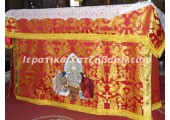 Holy Altar Table Cover  Galini